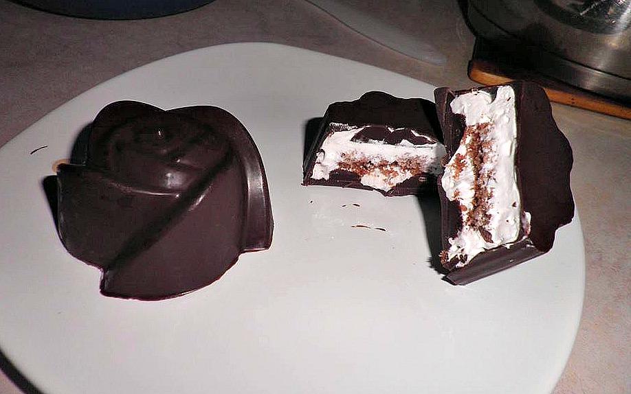 Πανεύκολα cupcaκε σοκολατάκια παστάκια με τρία υλικα!