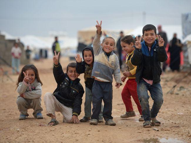 Συγκέντρωση ειδών πρώτης ανάγκης για τους πρόσφυγες – Πώς μπορείτε να βοηθήσετε