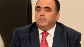 """Απόφαση σοκ για τον Σφακιανάκη - Τον """"ξηλώνουν"""" από τη Δίωξη Ηλεκτρονικού Εγκλήματος"""