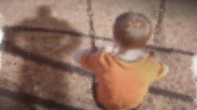 Ηρακλειο: Άρπαξαν παιδί απο  παιδική χαρά ενώ έπαιζε.Δειτε την ανακοινώση