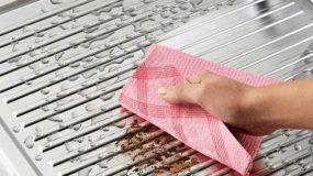 Πώς να καθαρίσετε σωστά το βετέξ της κουζίνας