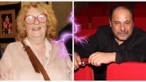 Lifestyle  Έξαλλη η Παναγιωτοπούλου με τον Ρήγα: «Είναι ένα τέρας!»-Στα δικαστήρια οι ηθοποιοί