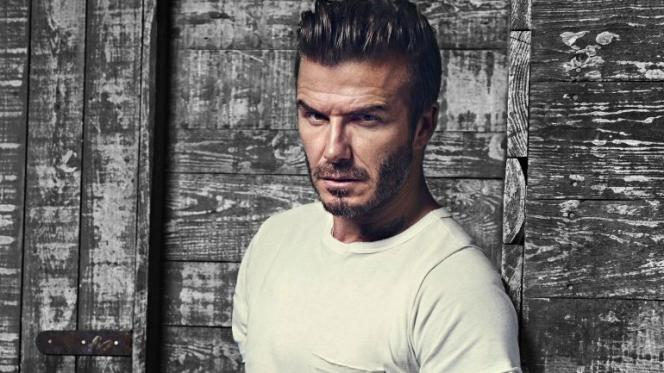 Θα λιώσετε με τις αφιερώσεις του  Beckham στη σύζυγο και τη μητέρα του