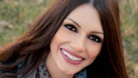 Άσπα Τσίνα: ''Ο άντρας μου με απατούσε 14 χρόνια με την πρώην του''