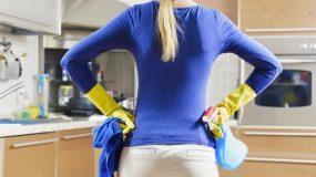 Δες πόσα πράγματα μπορείς να καθαρίσεις με ελαιόλαδο;