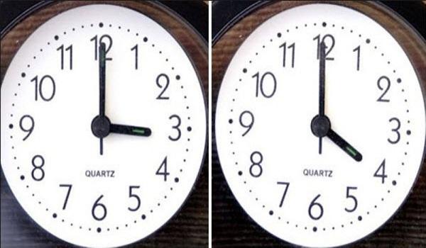 Θερινή ώρα 2019: Πότε θα γυρίσουμε τα ρολόγια μας 1 ώρα μπροστά και οι επιπτώσεις στην υγεία μας
