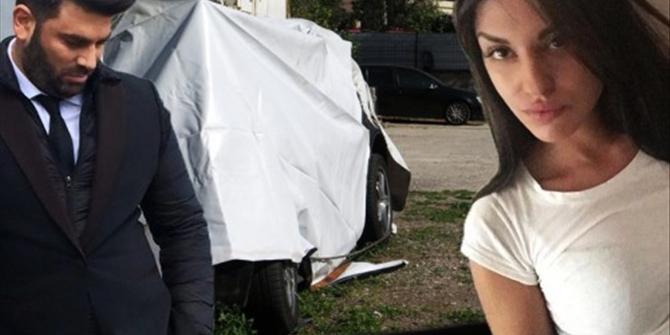 Η Φρόσω Κυριάκου λύνει τη σιωπή της: Δεν οδηγούσα εγώ αλλά ο Παντελίδης.Μιλά για πρώτη φορά μετά το μοιραίο τροχαίο