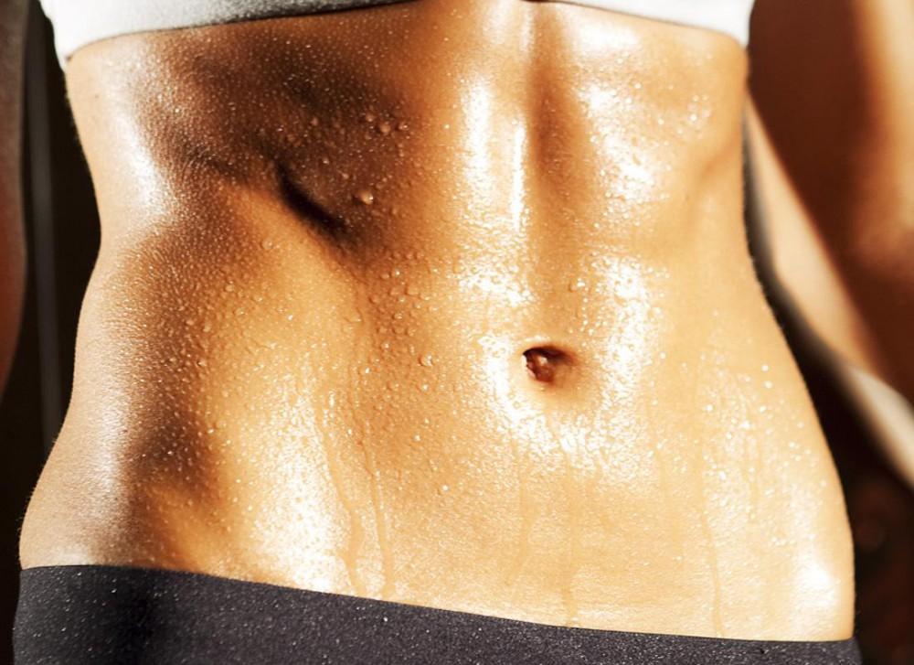 Ξεφουσκώστε χωρίς δίαιτα σε 10 ημέρες!