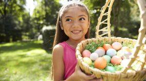 Οι υποχρεώσεις της νονάς και του νονού για το Πάσχα