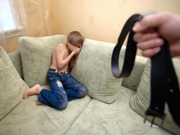Τα σημάδια στο κορμί του παιδιού αποκάλυψαν μια οικογενειακή τραγωδία !