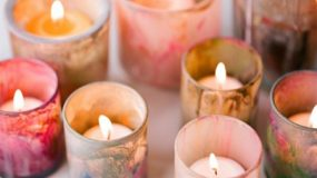 Tα αρωματικά κεριά και σπρέι χώρου κρύβουν σοβαρούς κινδύνους για την υγεία μας.