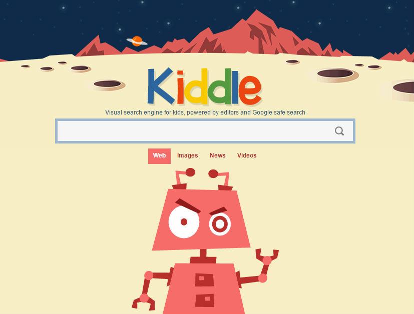 kiddle-
