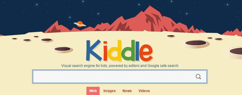 """Είναι η ''Kiddle,"""" η Νέα μηχανή αναζήτησης της Google για τα παιδιά πραγματικά ασφαλής;"""