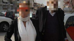 Πασίγνωστο ζευγάρι Ελλήνων κατηγορήθηκε ότι έχει AIDS…