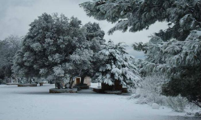 Καιρός: «Λευκή Καθαρά Δευτέρα»… Θα κάνουμε Κούλουμα με χιόνια
