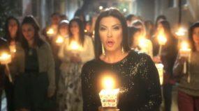 Η πασχαλινή διαφήμιση με την Άντζελα Δημητρίου είναι ο,τι πιο viral έχετε δει!