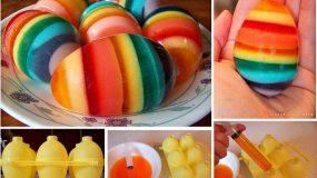 Ιδέες για γλυκά Πασχαλινά αυγά που θα σας ξετρελάνουν