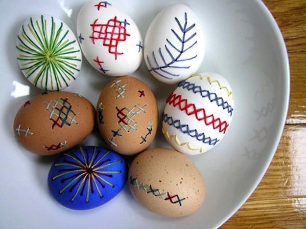πασχαλινα αυγα