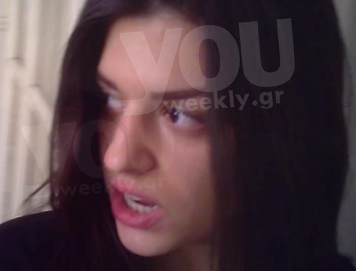 Η Φρόσω Κυριάκου σπάει την σιωπή της και μιλάει μπροστά στην κάμερα για το δυστύχημα με τον Παντελίδη (Βίντεο)