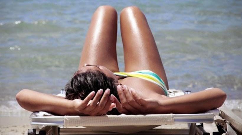 Πρόωρο καλοκαίρι: Εκτόξευση της θερμοκρασίας πάνω από τους 30 βαθμούς! Βγάλτε τα μαγιό σας... Από ποια μέρα της εβδομάδας ξεκινάει ο μίνι καύσωνας;