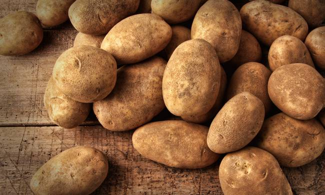 Προσοχή! Αν δείτε αυτό στις πατάτες πρέπει να τις πετάξετε αμέσως! (photo)