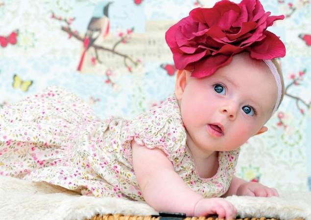 34 κοριτσίστικα ονόματα που θυμίζουν άνοιξη