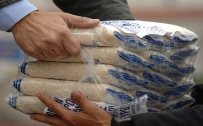 Από σήμερα η διανομή τροφίμων και ειδών πρώτης ανάγκης σε 20.000 δικαιούχους