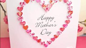 Χειροποίητες κάρτες για την Γιορτή της Μητέρας