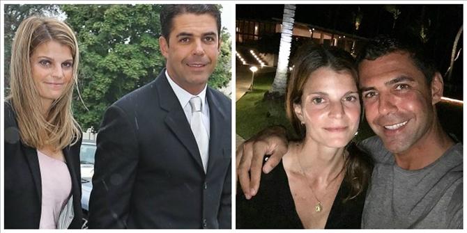 Διαζύγιο «βόμβα»: Χωρίζουν(;) Αθηνά Ωνάση και Αλβάρο ντε Μιράντα Νέτο μετά από 11 χρόνια