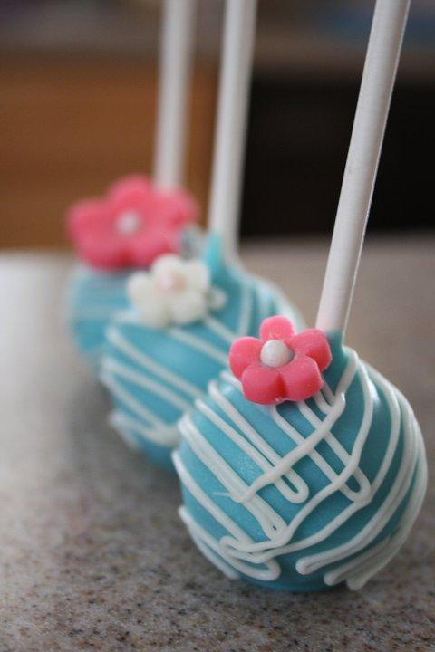 Συνταγές για γλυκά βάφτισης_