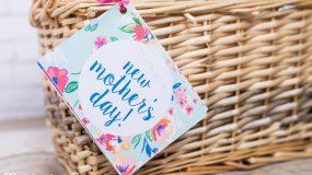 Γιορτή της Μητέρας-Ιδέες για δώρα:Καλαθάκια καλλυντικών για περιποιημένες μαμάδες!