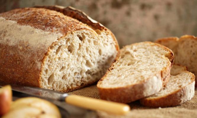 Τι θα σας συμβεί αν σταματήσετε να τρώτε λευκό ψωμί!