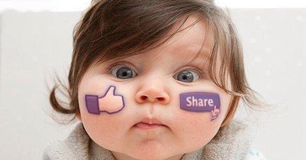Οι γονείς μπορεί πλέον να πάνε ακόμα και φυλακή εάν δημοσιεύουν φωτογραφίες των παιδιών τους στο Facebook
