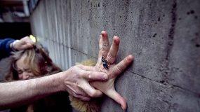ΣΟΚ στην Φιλοθέη από τον «δράκο» που σπέρνει τον ΤΡΟΜΟ στις γυναίκες-Επιτέθηκε σε 2 πρωί-πρωί