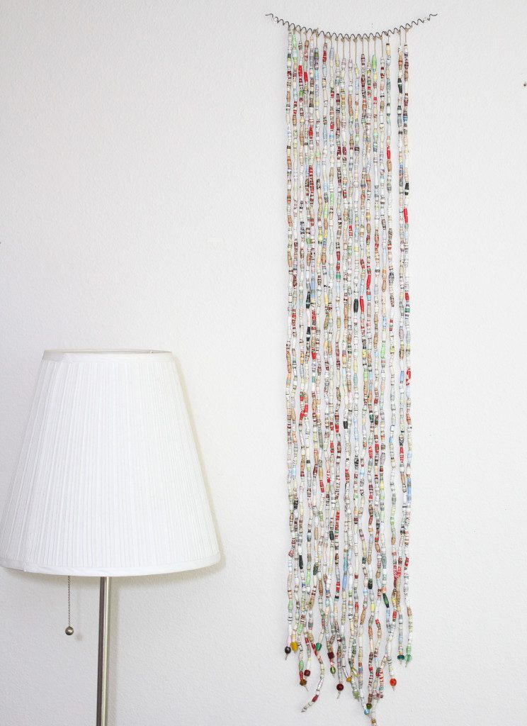 dramatic-paper-bead-curtain-recycled-art-trashy-crafter-744x1024