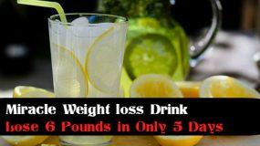 Χάστε 4 κιλά σε δύο εβδομάδες με την βοήθεια του μαιντανού