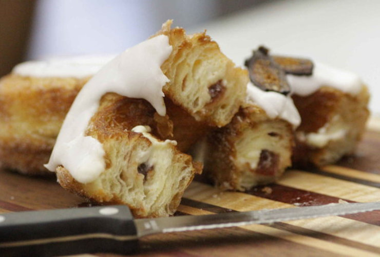 Cronut, μια καταπληκτική συνταγή