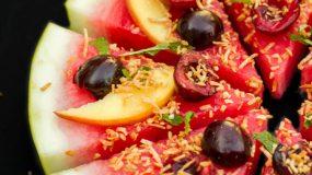 Πίτσα καρπούζι: η νέα γευστική τρέλα του καλοκαιριού