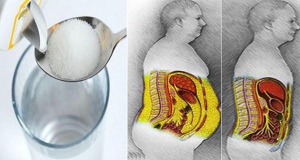 Πως να αποτοξινωθείτε από την ζάχαρη σε 3 μέρες,να χάσετε βάρος και να βελτιώσετε την υγεία σας