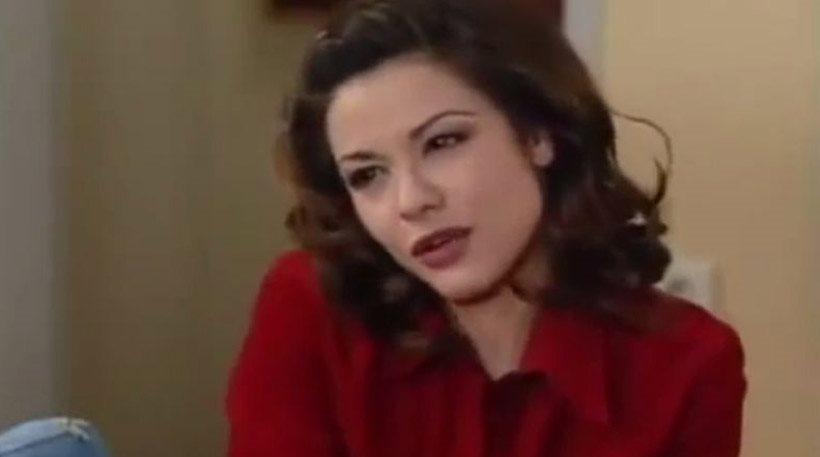 Σοκ: «Έφυγε» από τη ζωή η ηθοποιός Γεωργία Αποστόλου