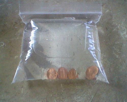 bag-filled