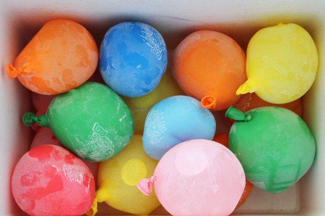 μπαλονια
