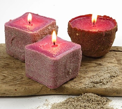 how-to-make-sand-candles