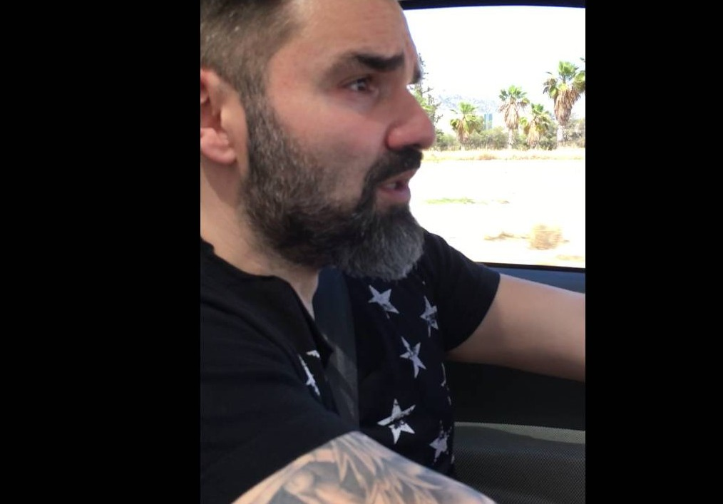 Video. Αυτοψία. Από την λέσχη μέχρι την γέφυρα που σκοτώθηκε ο Παντελής