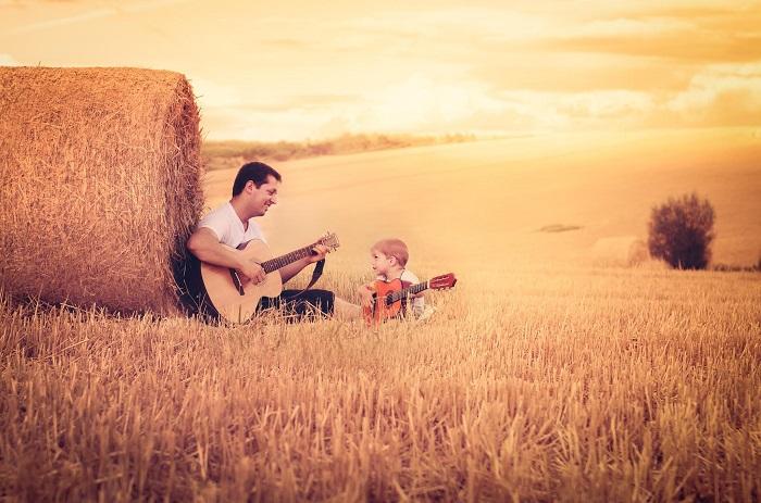 Το γράμμα ενός πατέρα στο μικρό του γιο ...θα λιώσετε