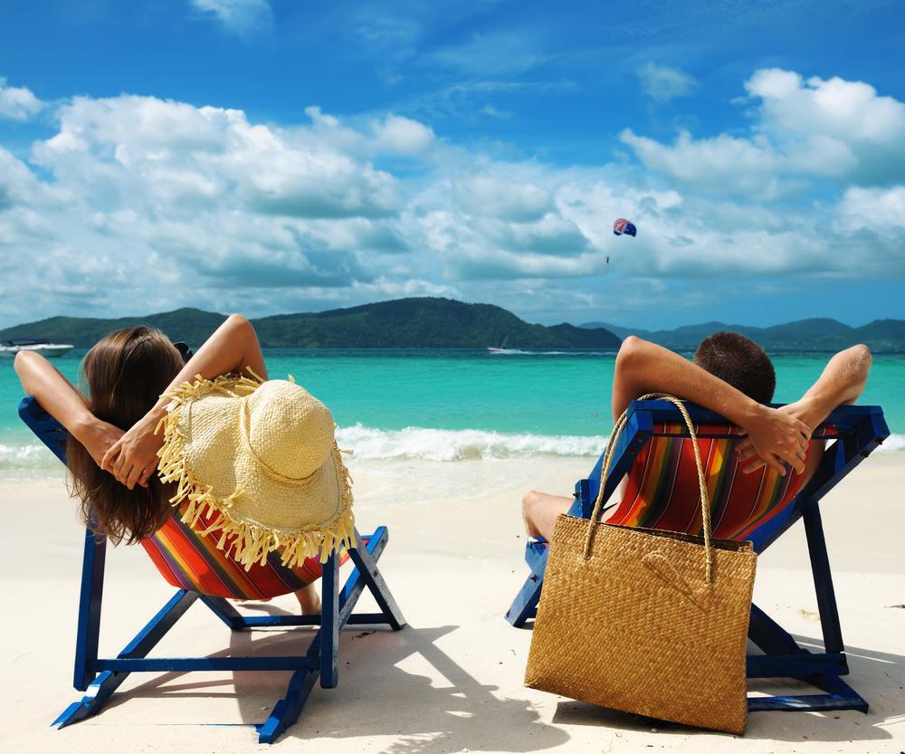Το καλοκαίρι όπως το θέλετε: Έτσι περνάει το κάθε ζώδιο τις διακοπές του!
