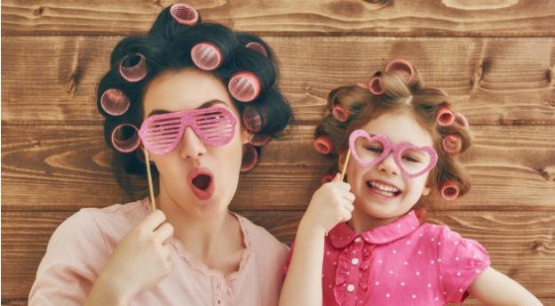 10 σημαντικά πλεονεκτήματα που αποκτάς όταν κάνεις παιδιά
