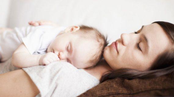 Μητρικό ένστικτο – Όσα δεν θα καταλάβουν ποτέ οι ειδικοί