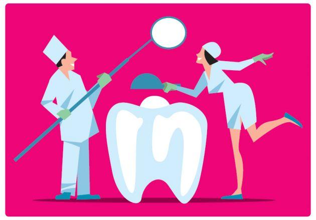 Γιατί είναι σημαντική η υγεία των νεογιλών (πρώτων) δοντιών και ποια τα συνήθη προβλήματα;