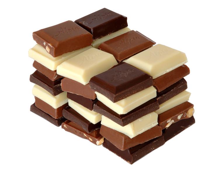 σοκολατα